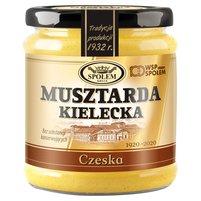 SPOŁEM Kielce Musztarda Kielecka Musztarda czeska
