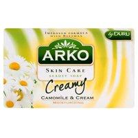 ARKO Skin Care Rumianek i krem Mydło kosmetyczne
