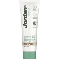 JORDAN Green Clean Ekologiczna pasta do zębów przeciw próchnicy