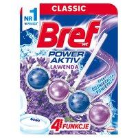 BREF WC Power Aktiv Lavender Zawieszka do muszli WC