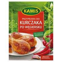 KAMIS Przyprawa do kurczaka po węgiersku