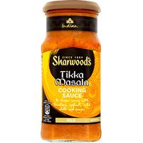 SHARWOOD'S Tikka Masala Sos indyjski