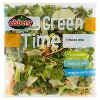 EISBERG Green Time Fitness mix Mieszanka świeżych krojonych warzyw