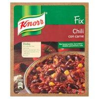 KNORR Fix Chili con carne Sos