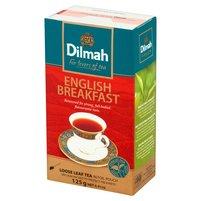 DILMAH English Breakfast Czarna herbata