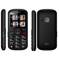 MYPHONE Telefon komórkowy Halo 2 czarny