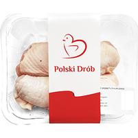 POLSKI DRÓB Udo bez grzbietu z kurczaka