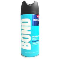 BOND Sensitive Dezodorant w sprayu dla mężczyzn