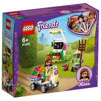 LEGO Friends Kwiatowy ogród Olivii 41425 (6+)