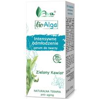 AVA LABORATORIUM Bio Alga Intensywne odmłodzenie Serum do twarzy zielony kawior
