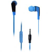 VAKOSS Słuchawki z mikrofonem SK-135B niebieskie