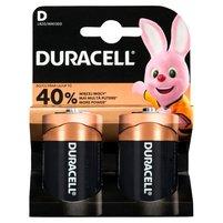 DURACELL Basic D Baterie alkaliczne LR 20