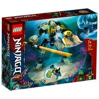 LEGO Ninjago Wodny mech Lloyda 71750 (7+)