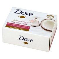 DOVE Purely Pampering Coconut Milk Kremowa kostka myjąca