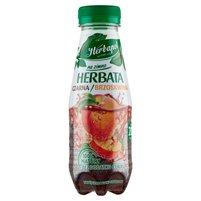 HERBAPOL na zimno Herbata czarna brzoskwinia