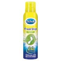 SCHOLL Fresh Step Dezodorant