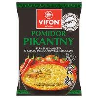 VIFON Pomidor pikantny Zupa błyskawiczna