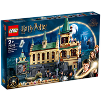 LEGO Harry Potter Komnata tajemnic w Hogwarcie 76389 (9+)