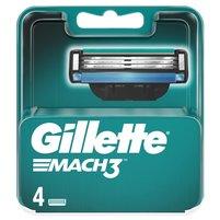 GILLETTE Mach3 Wkłady do maszynki