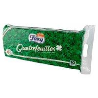 FOXY Quatrefeuilles Papier toaletowy cztery warstwy