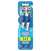 Oral-B Complete 5-Way Clean Manualna szczoteczka do zębów średnia 40