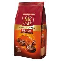 MK CAFE Kawy Świata Brasil Kawa ziarnista