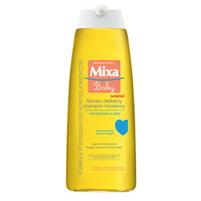 MIXA Baby Bardzo delikatny szampon micelarny