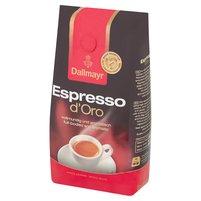 DALLMAYR Espresso d' Oro Kawa ziarnista