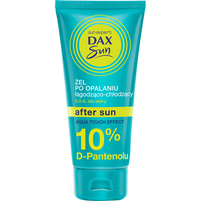 DAX Sun Żel po opalaniu łagodząco-chłodzący z D-Pantenolem 10%