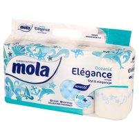 MOLA Elégance Oceanic Papier toaletowy 8 rolek