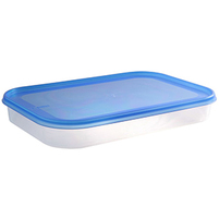 PLAST TEAM Helsinki Pojemnik na żywność 1,5L niebieski