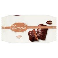 KOPERNIK Toruńskie Pierniki Katarzynki w czekoladzie
