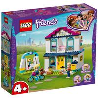 LEGO Friends Dom Stephanie 41398 (4+)