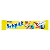 NESQUIK Wafel w mlecznej czekoladzie