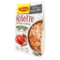 WINIARY Risotto paprykowo-pomidorowe