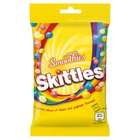 SKITTLES Smoothies Cukierki do żucia