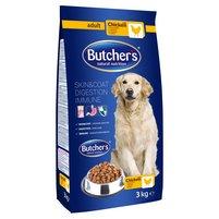 Butcher's sucha karma dla dorosłych psów z kurczakiem