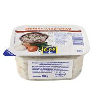 ECO+ Smalec wieprzowy ze skwarkami i cebulą