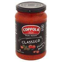 COPPOLA Classico Sos pomidorowy z bazylią