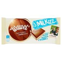 WAWEL Milkizz Czekolada mleczna nadziewana