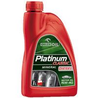 ORLEN Oil Platinum Classic Diesel Mineralny olej silnikowy I5W-40