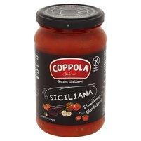 COPPOLA Siciliana Sos pomidorowy z bakłażanem