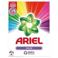ARIEL Color & Style Proszek do prania (4 prania)