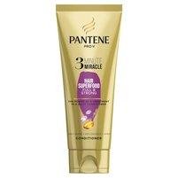 PANTENE Superfood 3 MM Odżywka do włosów słabych i cienkich