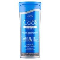 JOANNA Ultra Color System Odżywka Nadaje platynowy odcień włosy blond rozjaśniane i siwe
