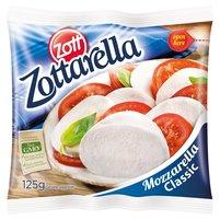 ZOTT Zottarella Ser mozzarella classic kula