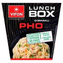 VIFON Lunch Box Pho Danie błyskawiczne