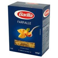 BARILLA Makaron Farfalle