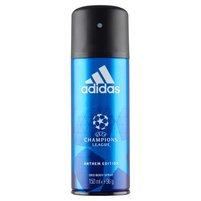 ADIDAS UEFA Champions League Anthem Edition Dezodorant w sprayu dla mężczyzn
