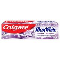 COLGATE Max White Sparkle Diamonds Pasta do zębów